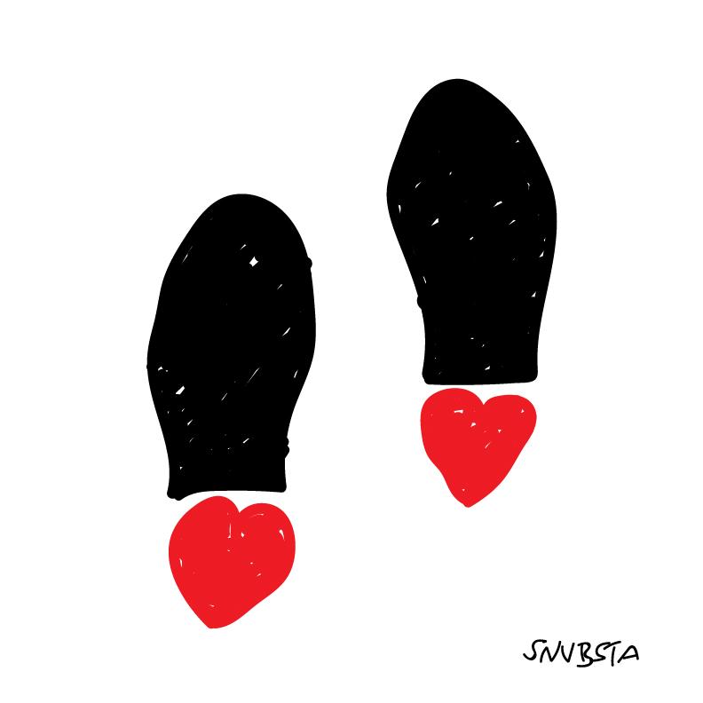 Love prints